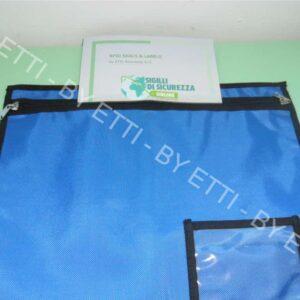 Borsa Di Sicurezza TAMIGI Bag Confezione Da 5 Pezzi