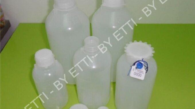 Bottiglie Rotonde Appl