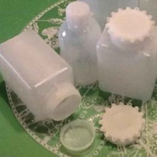 Caspio Bottiglie Quadrate