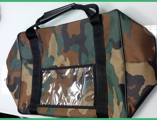 NILO  SECURITYBAG MIMETICA