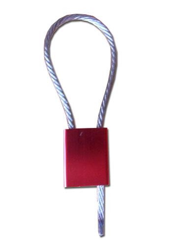 Sigillo Di Sicurezza A Cavo 2mm