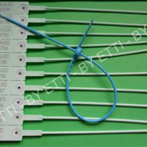 Sigillo Plastica Regolabili MERCURIUS50 Conf. 1000pz