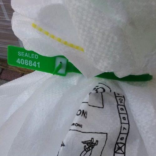 Sigillo In Plastica Di Sicurezza Aquarius Chiusura Saccone Min