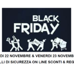 Black Friday Sigilli Di Sicurezza On Line!